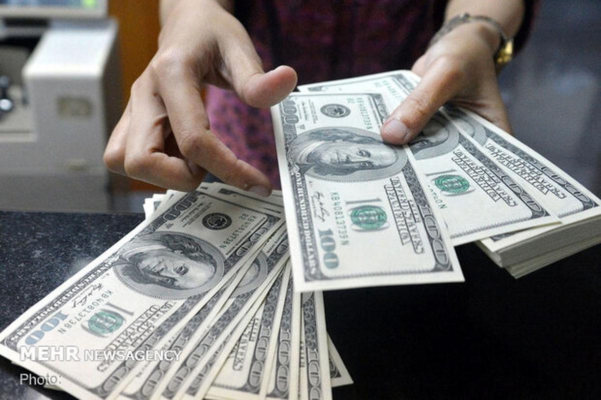 بازگشت قیمت دلار به کانال ۲۳ هزار تومان