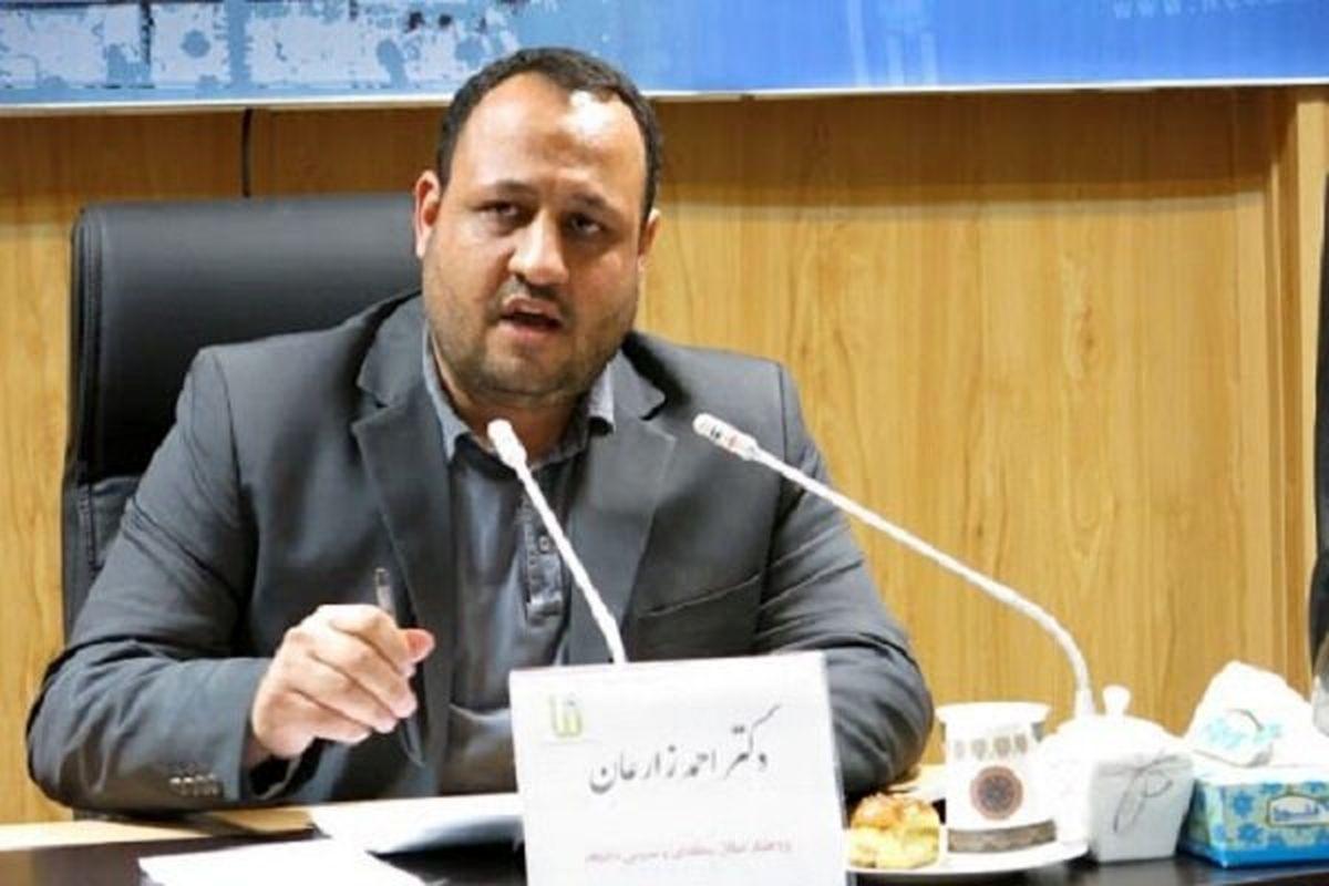 زارعان: پیروزیهای «میدان»، عربستان را پای میز مذاکره کشانده
