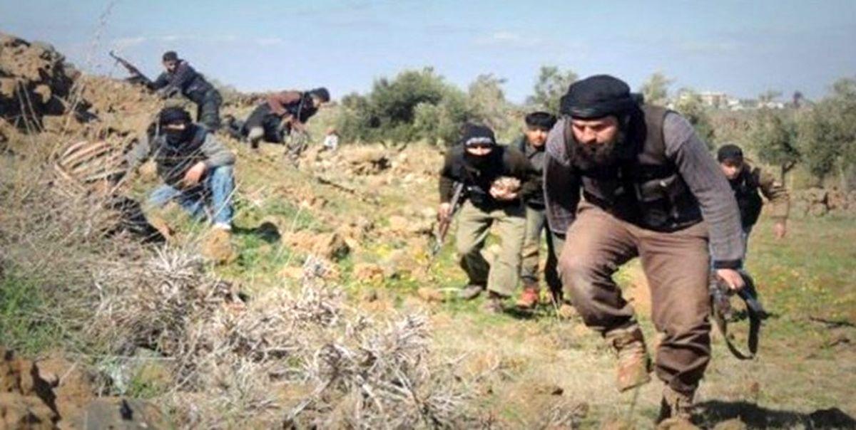 ربایش شهروندان سوری توسط داعش