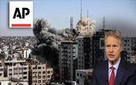 انتقاد الجزیره و آسوشیتدپرس از اقدام وحشیانه رژیم صهیونیستی