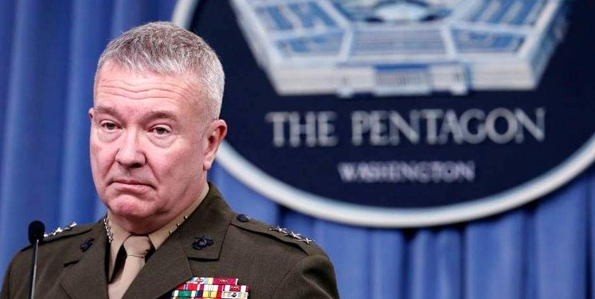 سنتکام: آمریکا در چارچوب گفتوگوی راهبردی در عراق خواهد ماند