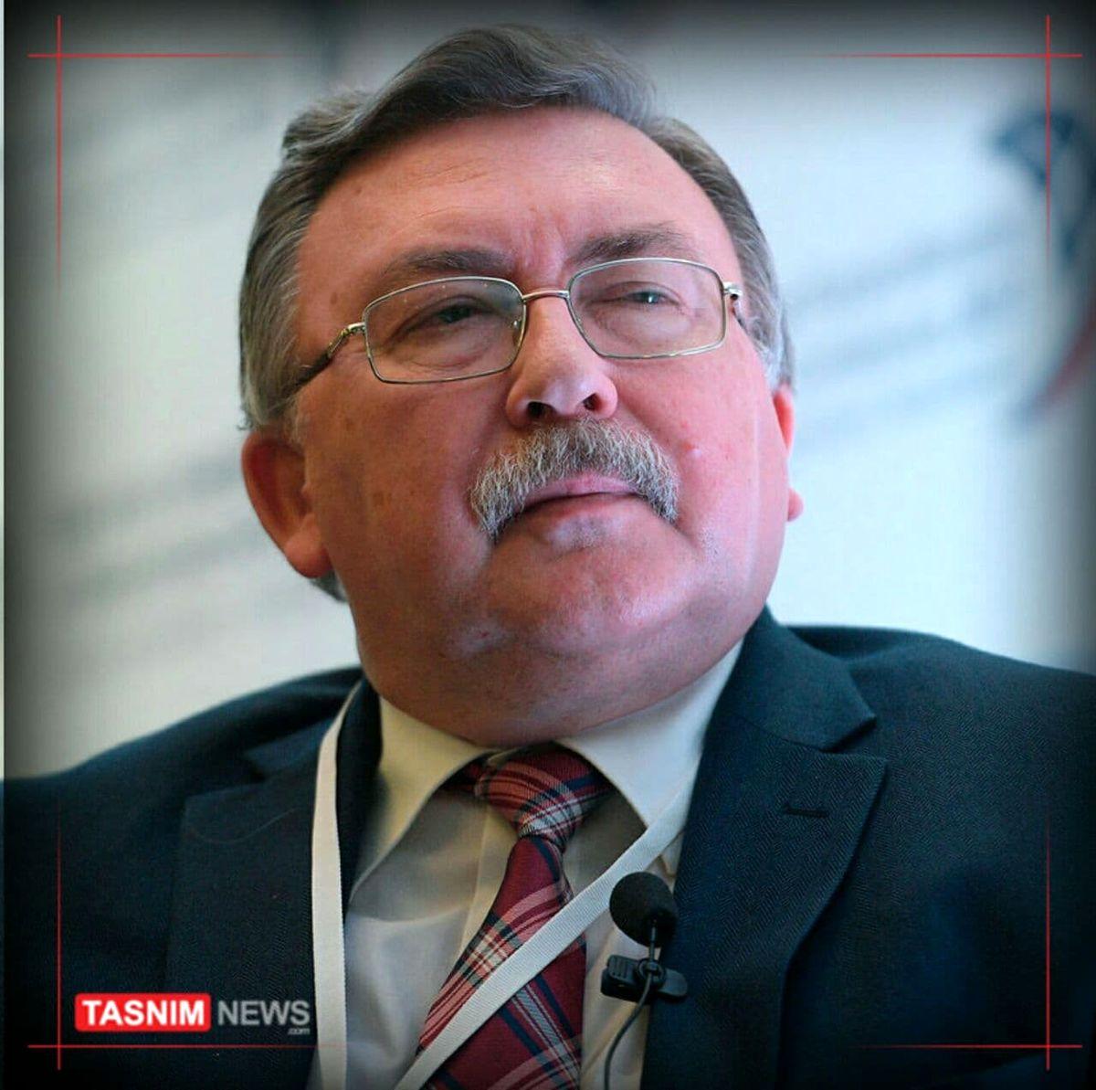 روسیه: دسترسی آژانس در چارچوب تفاهم کافی است