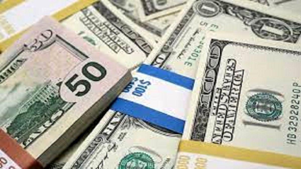 دلار ارزان و یورو گران شد! +قیمت ها