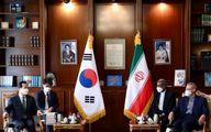 لاریجانی به نخست وزیر کره: امانت دار باشید