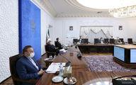 بررسی لایحه اصلاحی بودجه ۱۴۰۰ در ستاد اقتصادی دولت