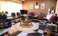 در دیدار سفیر آلمان با علی اکبر صالحی چه گذشت؟