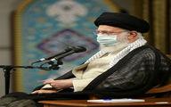 رهبر انقلاب: دیپلماسی را به مسئله هستهای متصل نکنید