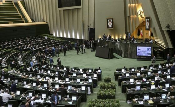بررسی شکایت نمایندگان از رئیس جمهور در مجلس
