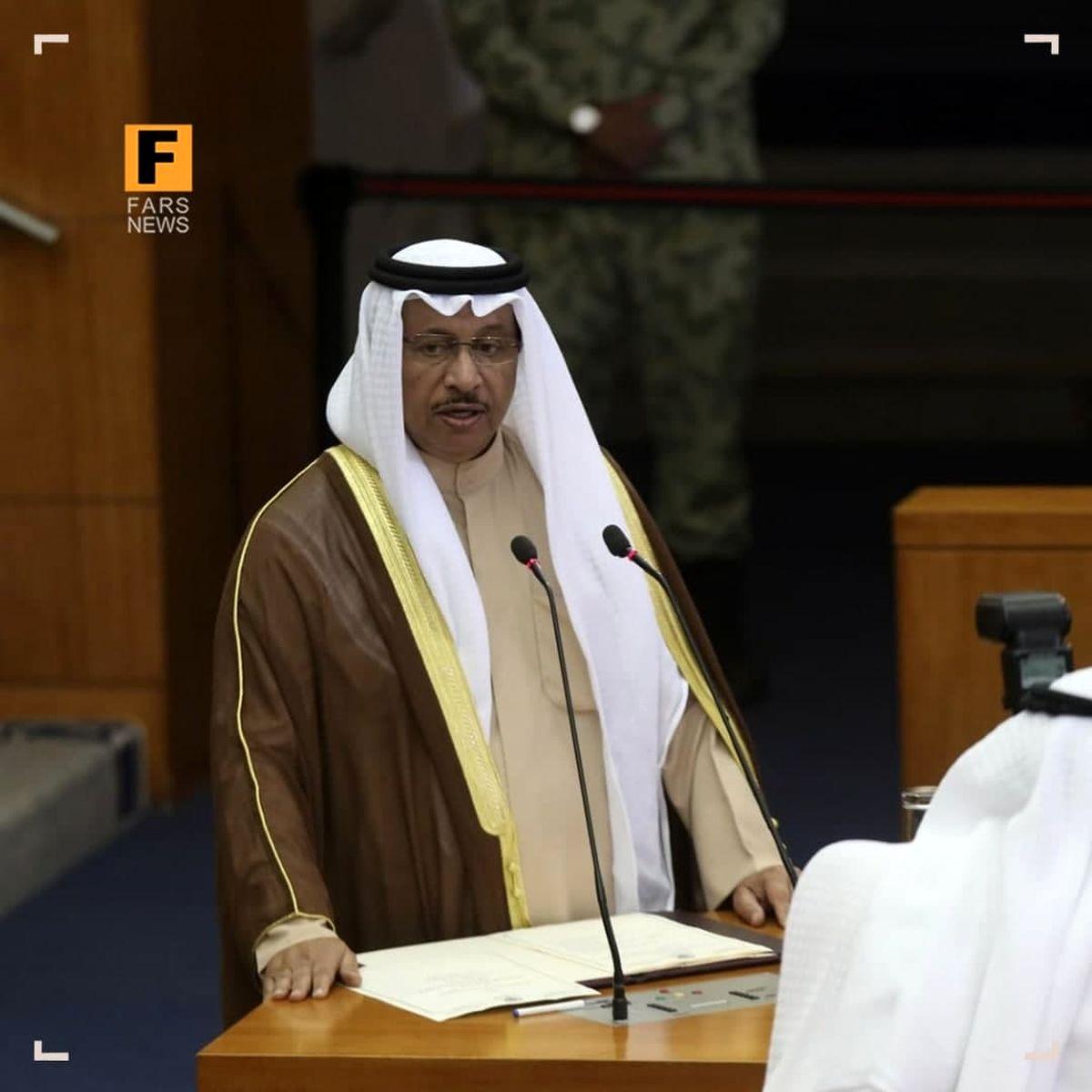 بازداشت موقت نخستوزیر سابق کویت