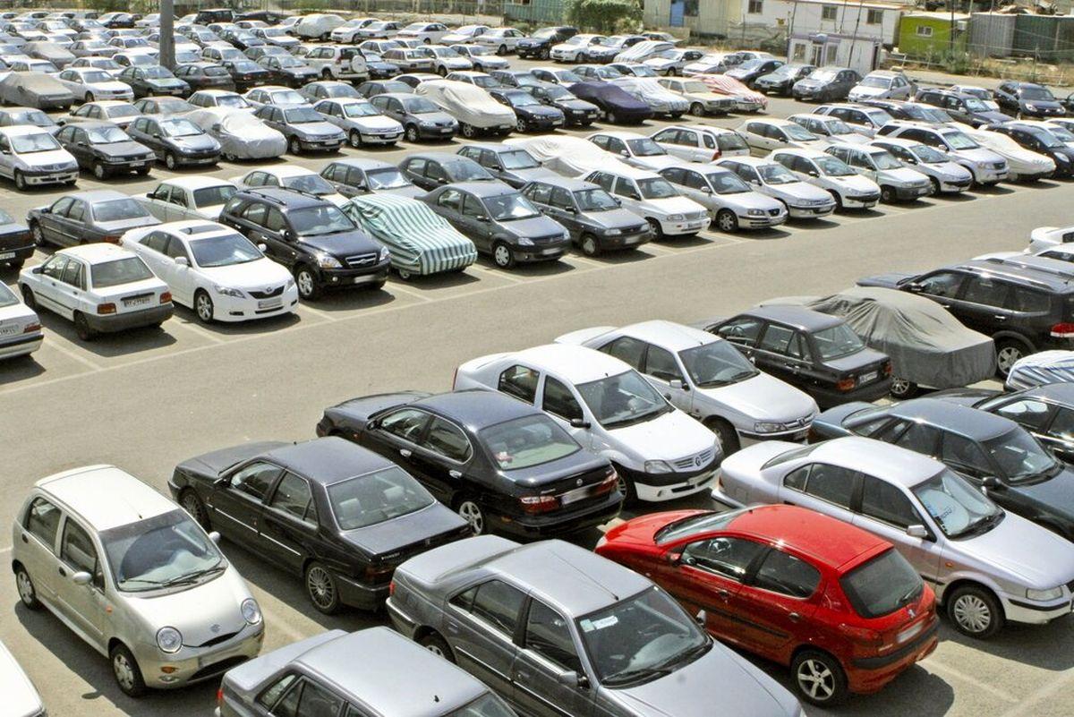 قیمتگذاری در بورس، بازار خودرو را سامان میدهد؟