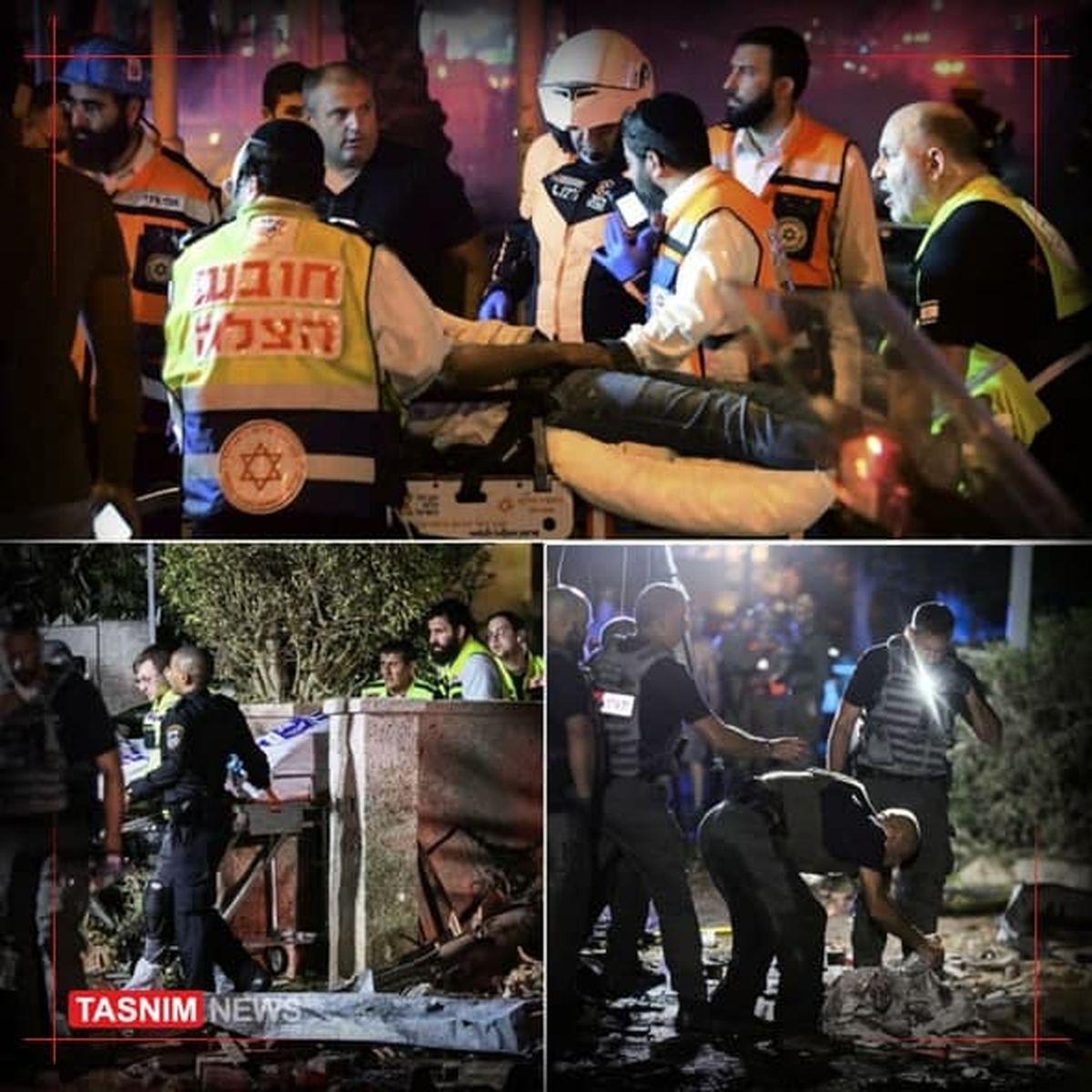 تعداد کشتههای اسرائیلی به ۴ نفر افزایش پیدا کرد