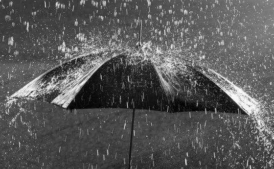 پیش بینی بارش باران 5 روزه در برخی استان ها
