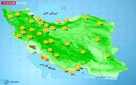 افزایش آلایندههای جوی در کلانشهرها