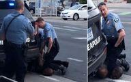۲۲سال زندان برای  پلیس قاتل جورج فلوید