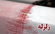 زرند کرمان لرزید