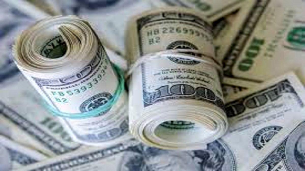 افزایش قیمت دلار و یورو در صرافی بانکی