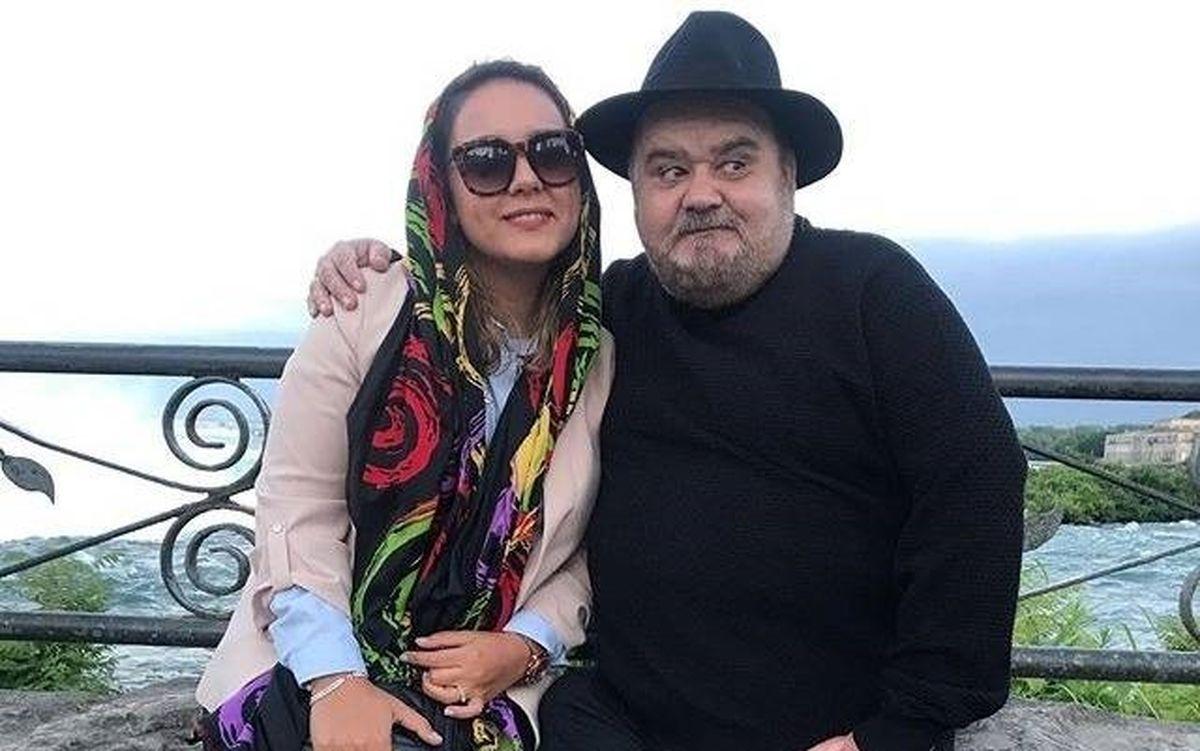 اکبر عبدی کرونایی شد / آخرین خبر از حال جسمانی عبدی در بیمارستان + عکس