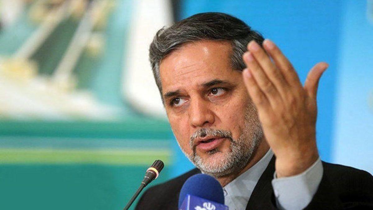 نقوی حسینی:  جلیلی تا آخر بماند به رئیسی کمک می کند