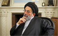 موسوی لاری: در انتخابات نامزد نمیشوم