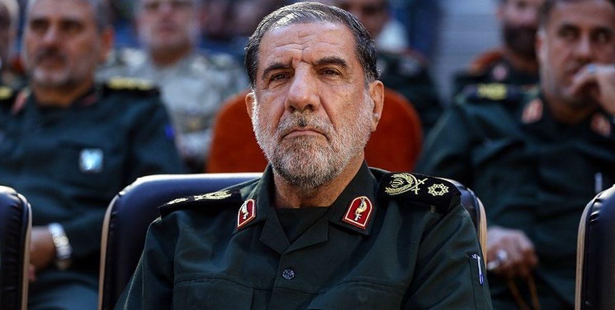 سردار کوثری: ایران هیچگاه به دنبال جنگ نبوده است