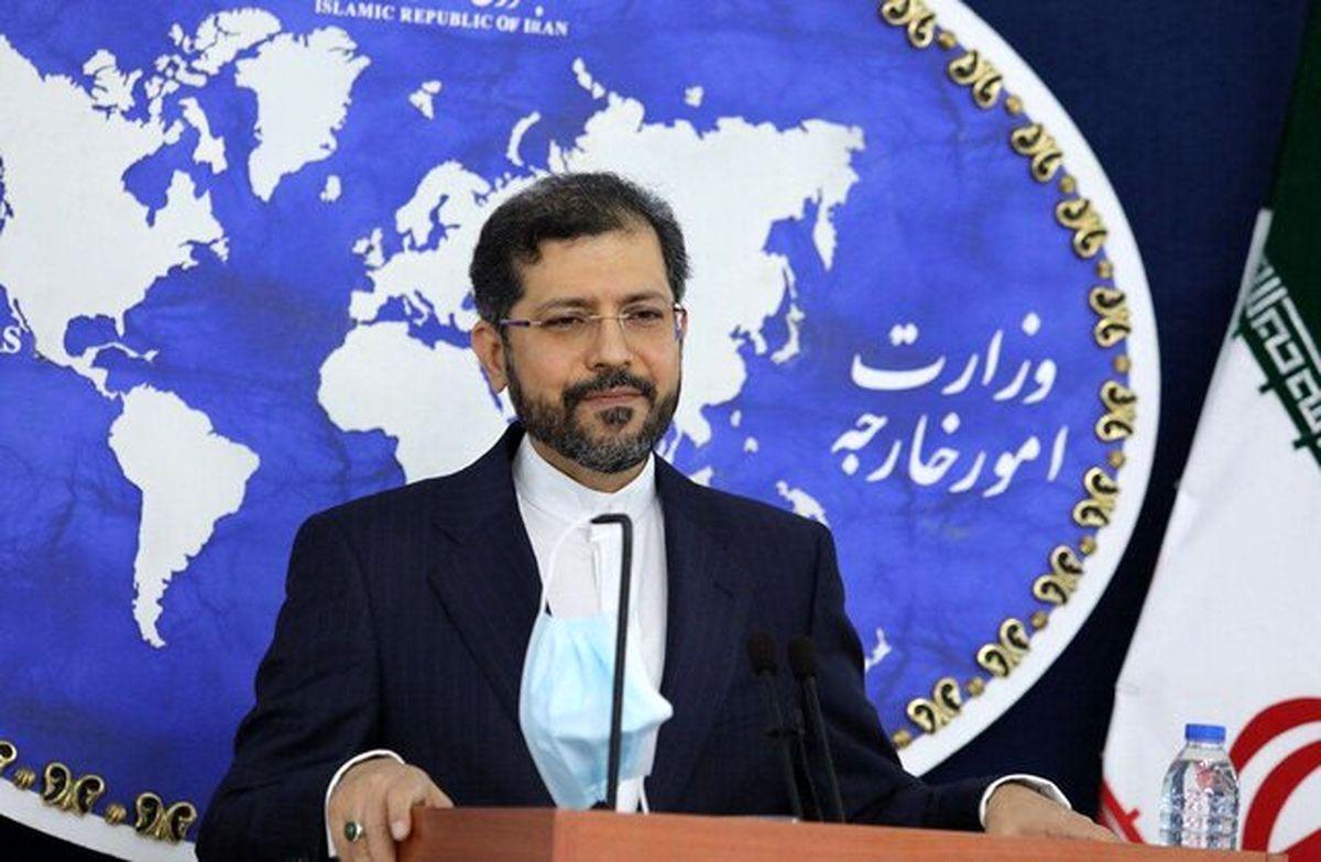 واکنش ایران به اقدام تروریستی اخیر پاکستان