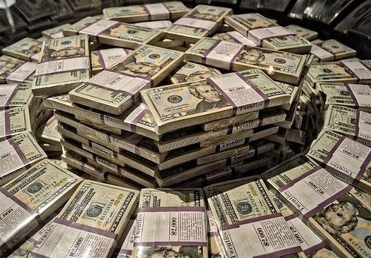 عرضه سنگین ۱۲۰ میلیون دلاری در بازار ارز