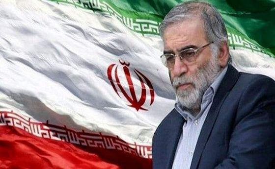 آکسیوس: ترور فخریزاده ادامه فشار حداکثری علیه ایران بود