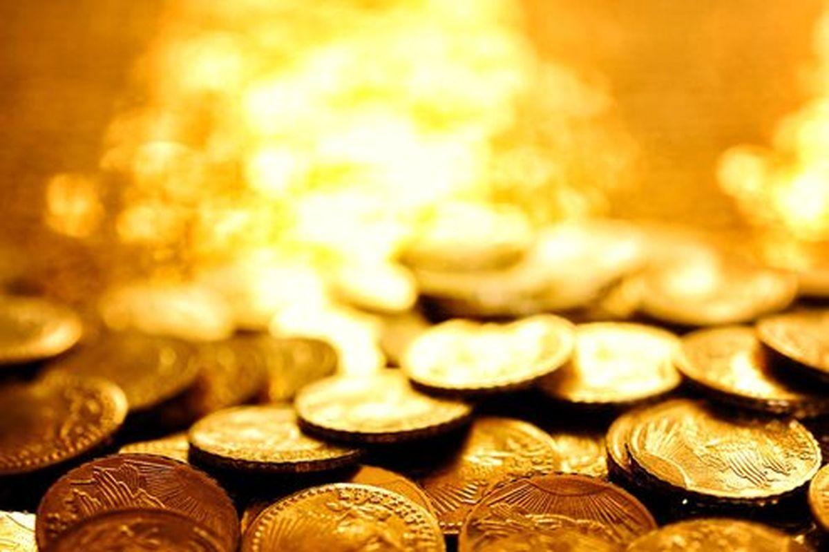 التهاب در بازار سکه