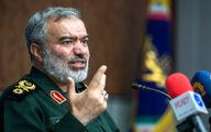 دریادارفدوی: دشمنان دریافتهاند که گزینه نظامی علیه ایران نتیجه ندارد