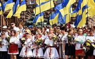 آیا اوکراینیها منقرض می شوند؟
