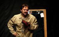 احمد مهرانفر با «همه چیز درباره آقای ف» روی صحنه می رود / نمایشی تک نفره درباره یک خواننده مجلسی