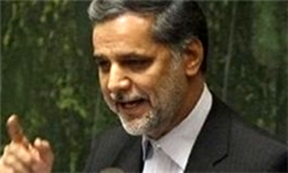 توقیف کیهان مغایر با شعار آزادی بیان آقای رئیسجمهور