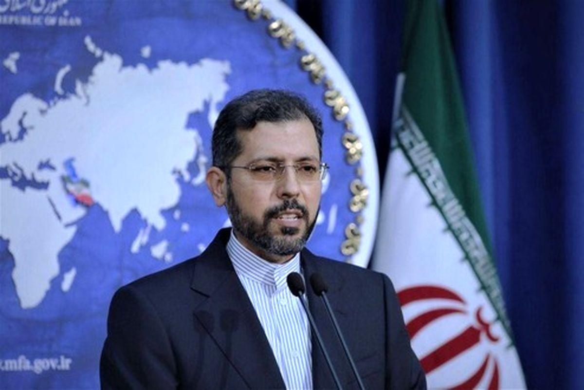 مقامات ارشد آمریکا در فهرست تحریمهای ایران