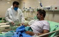 هر ۱۰ دقیقه فوت یک بیمار کرونایی در ایران