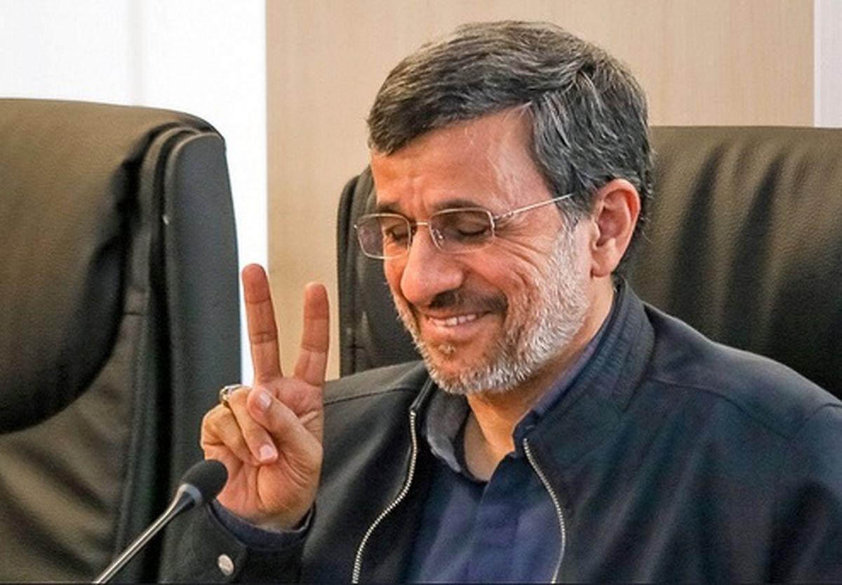 مجمع تشخیص حکم اخراج احمدی نژاد را صادر میکند؟