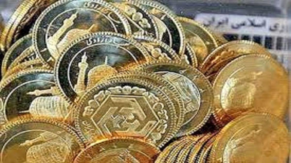 قیمت طلا و سکه در ۱۰ بهمن ۹۹