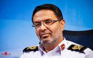 معابر فرعی تهران هم مجهز به دوربین میشوند؟
