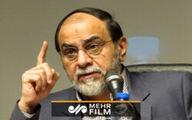 رحیمپور ازغدی: چند درصد از مسئولین ما جهنمی هستند؟ +فیلم