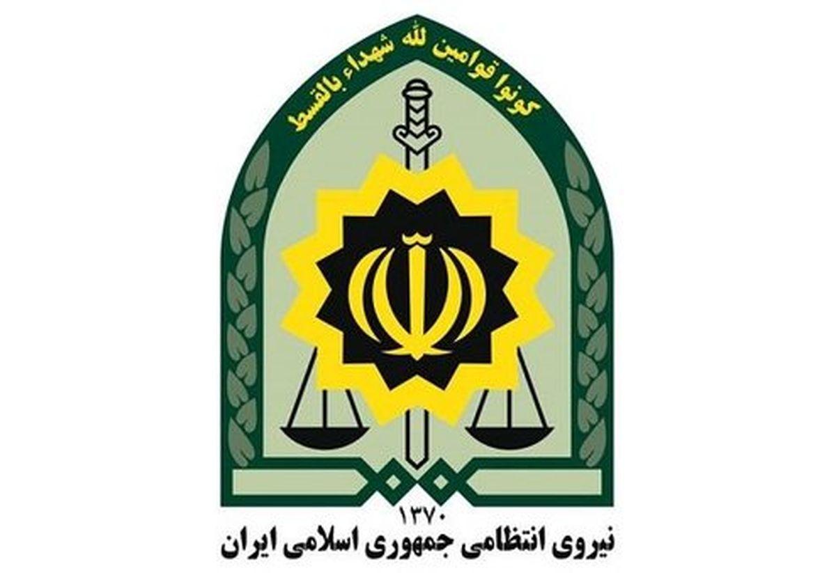 آمریکا، فرمانده و چند مقام ارشد نیروی انتظامی را تحریم کرد