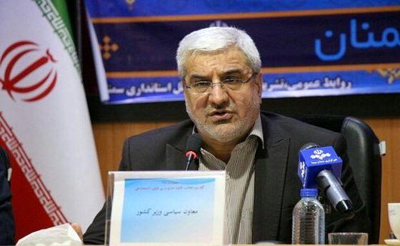 عرف: مرحله دوم انتخابات ۲۱ شهریورماه برگزار خواهد شد