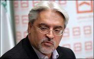 مدیرعامل بانک مسکن در اثر ابتلا به کرونا درگذشت +عکس