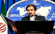 واکنش وزارت خارجه ایران به حوادث سودان