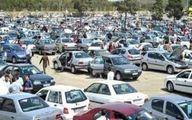 قیمت خودروهای پرفروش در ۱۸ مهر ۹۸ +جدول