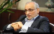 آخرین گمانه زنی ها درباره احتمال کاندیداتوری علی لاریجانی