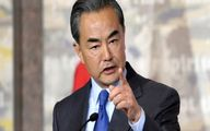 هشدار پکن درباره به راه انداختن انقلابهای رنگی در آسیا