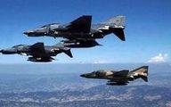 حمله ترکیه به مواضع پ.ک.ک در عراق