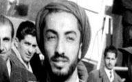 در دفاع از شهید نواب صفوی