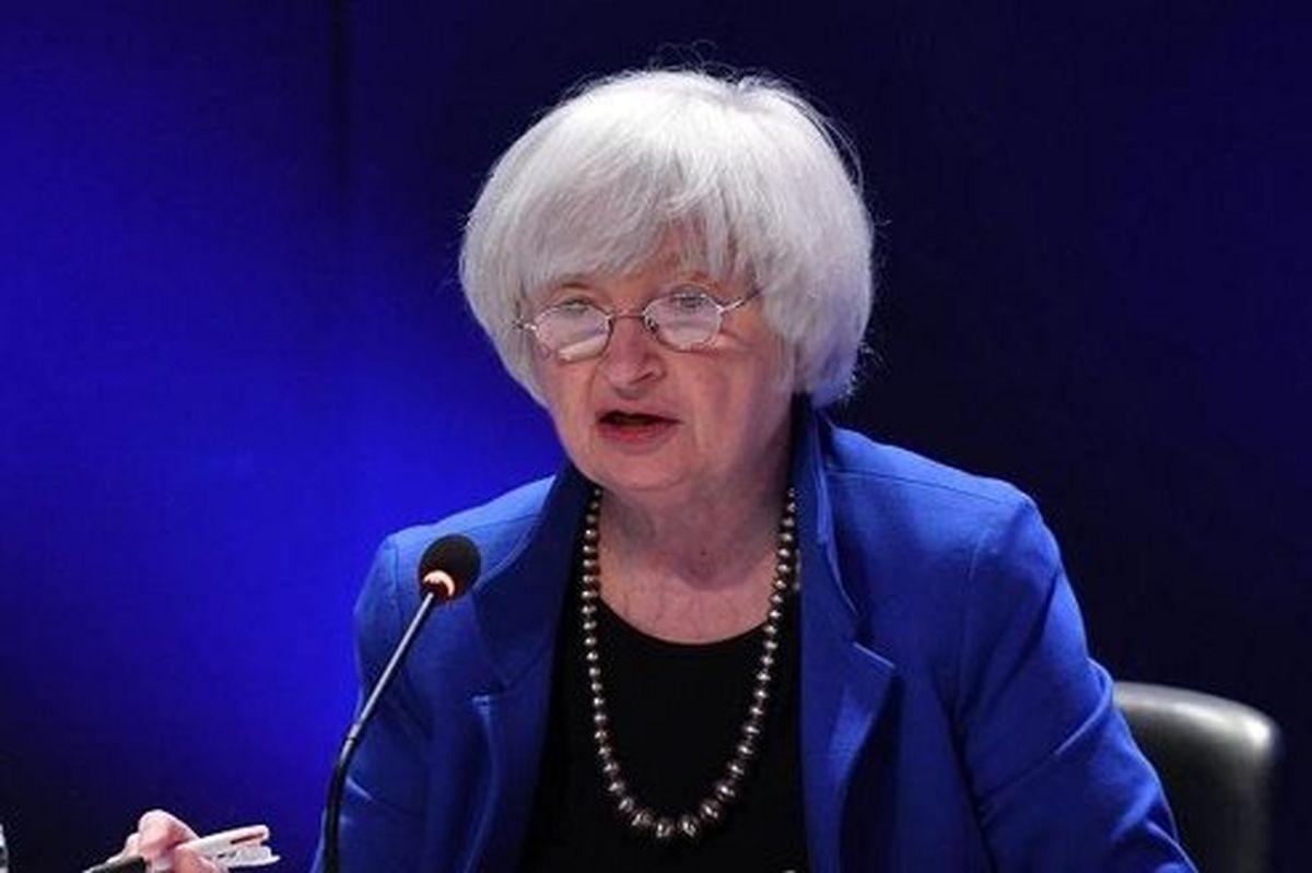 اولین زن وزیر خزانهداری آمریکا انتخاب شد