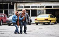 الناز شاکردوست و بهبود «پایتخت» پس از شکست کرونا! +عکس