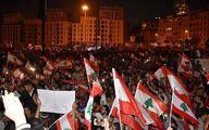 ابطحی: آشوبگرانِ بیروت از بیرونِ لبنان آورده شده بودند
